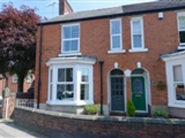 3 Bed Semi Detached For Sale Hampton Street Chesterfield