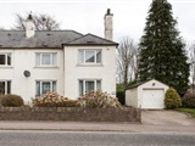 3 Bed Semi Detached For Sale Mugiemoss Road Aberdeen