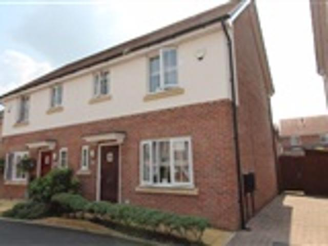 3 Bed Semi Detached For Sale North Light Way Heywood
