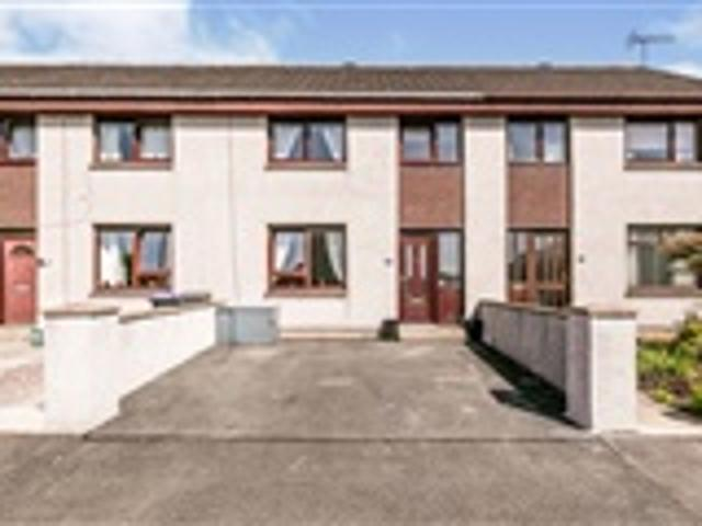 3 Bed Semi Detached For Sale Sunnyhill Place Turriff