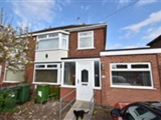 3 Bed Semi Detached For Sale Tournement Road Leicester