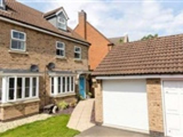 3 Bed Semi Detached For Sale Weare Close Leicester