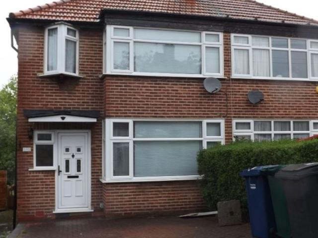 3 Bed Semi Detached House To Rent In Riverdene, Edgware Ha8 Zoopla