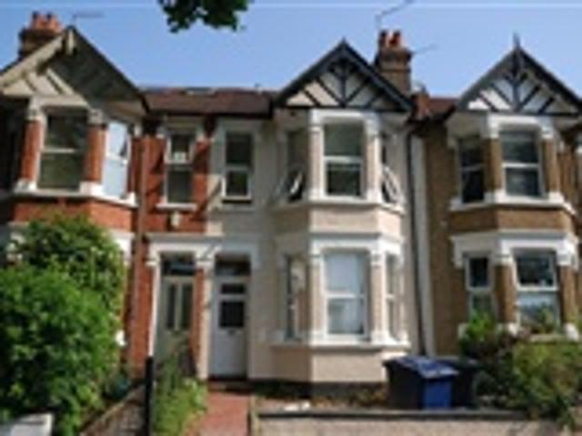 3 Bed Terraced For Rent Manor Road West Ealing