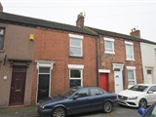 3 Bed Terraced For Sale Audley Street Newcastle