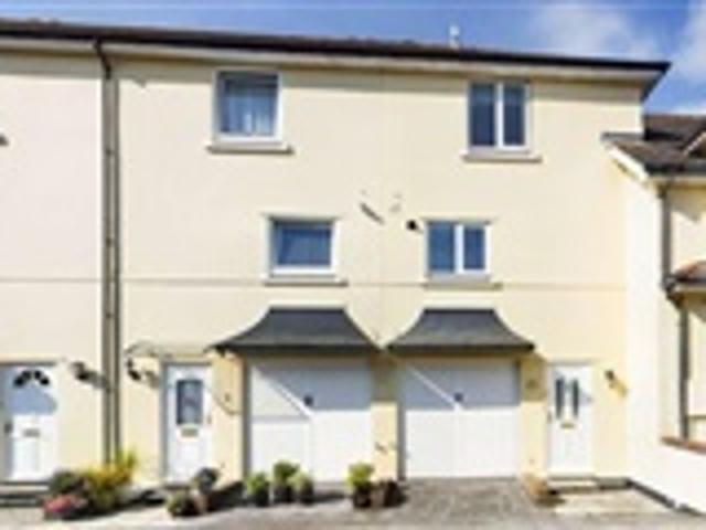 3 Bed Terraced For Sale Babbacombe Torquay