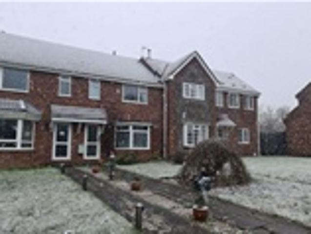 3 Bed Terraced For Sale Broadlands Kings Lynn