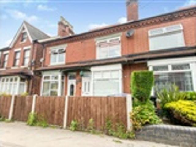 3 Bed Terraced For Sale Ferry Street Burton On Trent