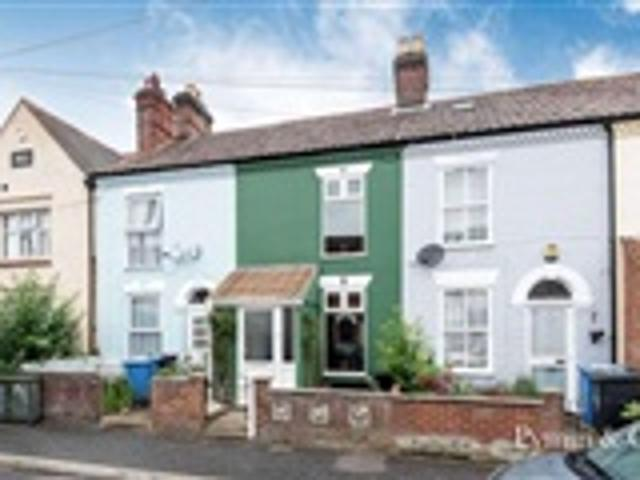 3 Bed Terraced For Sale Junction Road Norwich