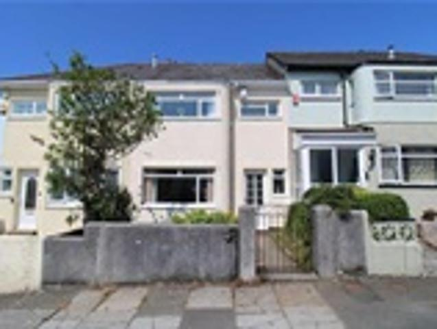 3 Bed Terraced For Sale Plymouth Pl5