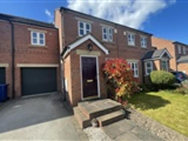 3 Bed Semi Detached For Sale Wolsey Grange Selby