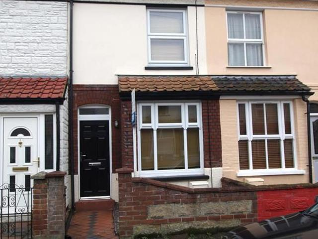 3 Bed Terraced House To Rent In Vincent Road, Norwich Nr1 Zoopla