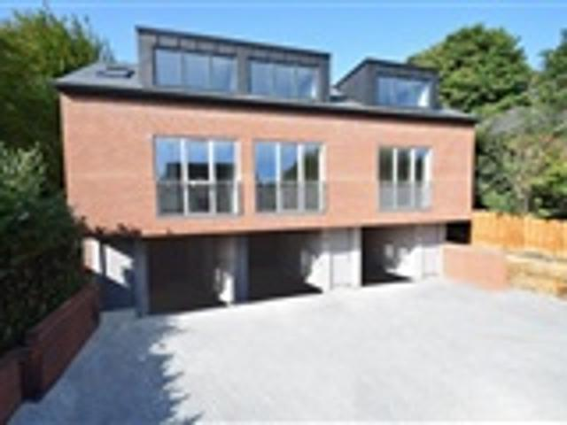 3 Bed Town House For Sale Out Westgate Bury St. Edmunds