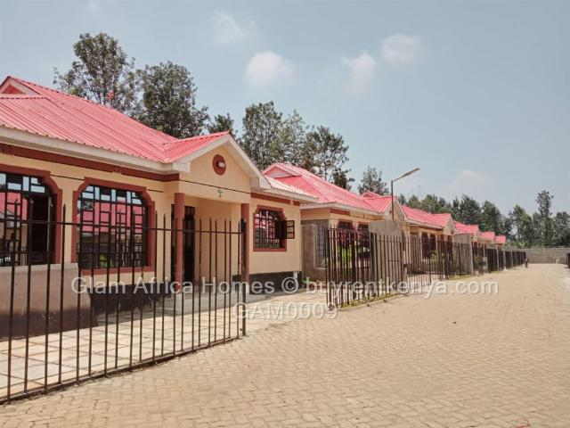 3 Bed Townhouse For Sale In Gatundu South