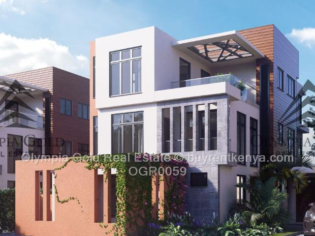 3 Bed Townhouse For Sale In Ruiru