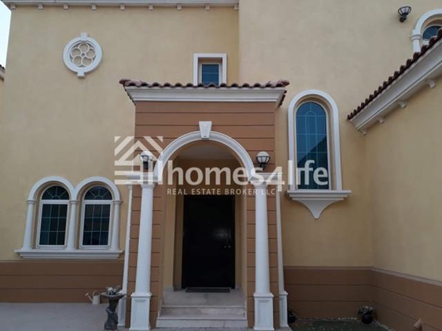3 Bed Villa For Sale In Jumeirah Park
