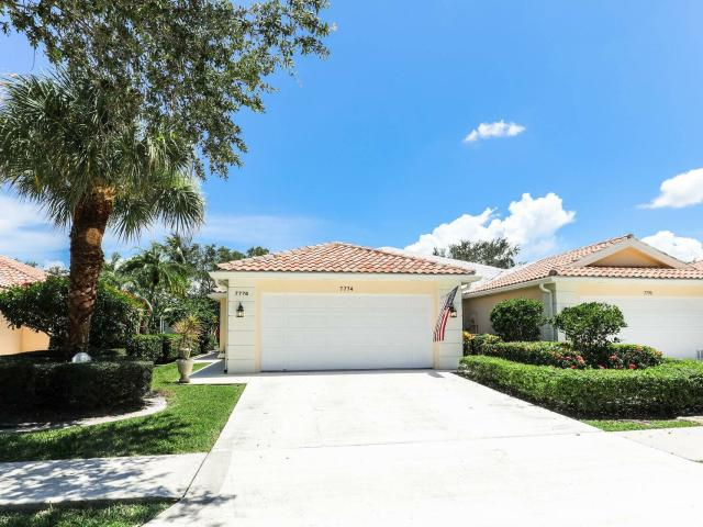 3 Bed Villa For Sale In West Palm Beach, Florida