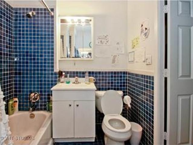 3 Bedroom / 1 Bath Apartment In Lincolpark /depaul