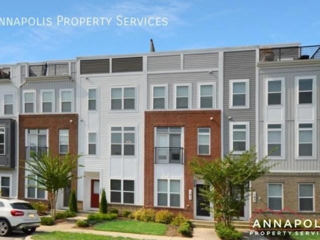 3 Bedroom, Annapolis Md 21401