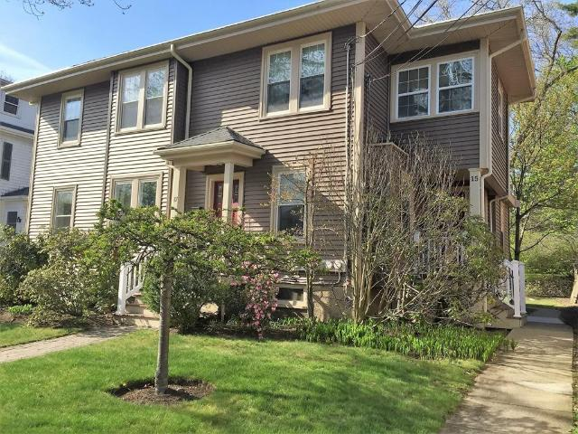 3 Bedroom Apartment For Rent At 15 Hillside Road #2, Newton, Ma 02461 Newton Highlands