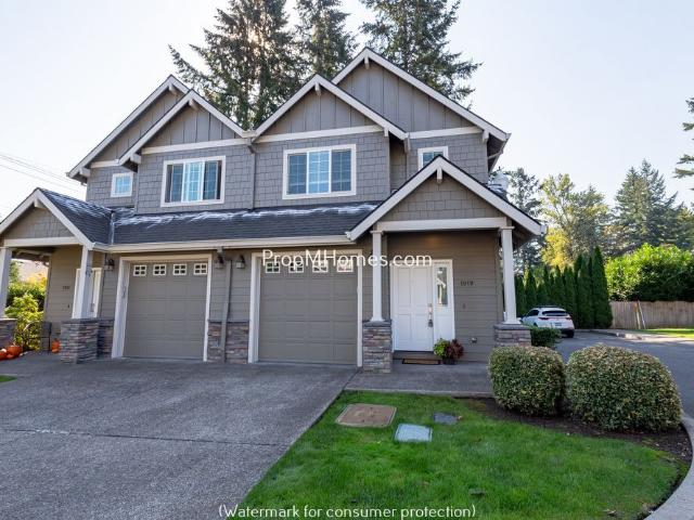 3 Bedroom Apartment For Rent At 1919 N Pine St, Canby, Or 97013 Canby
