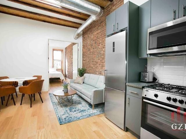 3 Bedroom Apartment For Rent At 231 Stanhope St, Brooklyn, #3f, New York, Ny None Tribeca