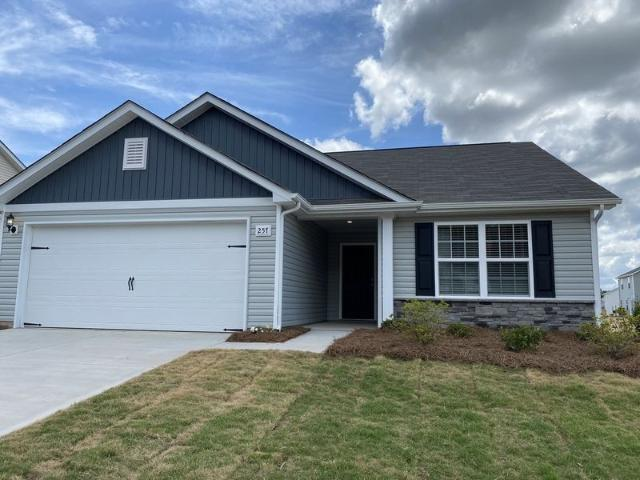 3 Bedroom Apartment For Rent At 257 257 Caffee Dr, Kings Mountain, Nc 28086