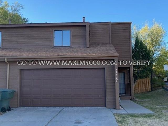 3 Bedroom Apartment For Rent At 377 1/2 W Valley Cir, Grand Junction, Co 81507 The Ridges