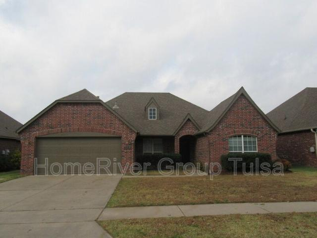 3 Bedroom Apartment For Rent At 4662 S 203rd East Ave, Broken Arrow, Ok 74014