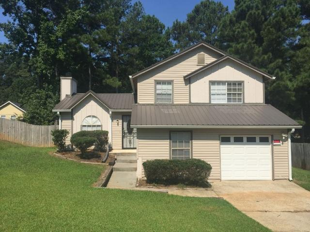 3 Bedroom Apartment For Rent At 5510 Forest Downs Cir, College Park, Ga 30349