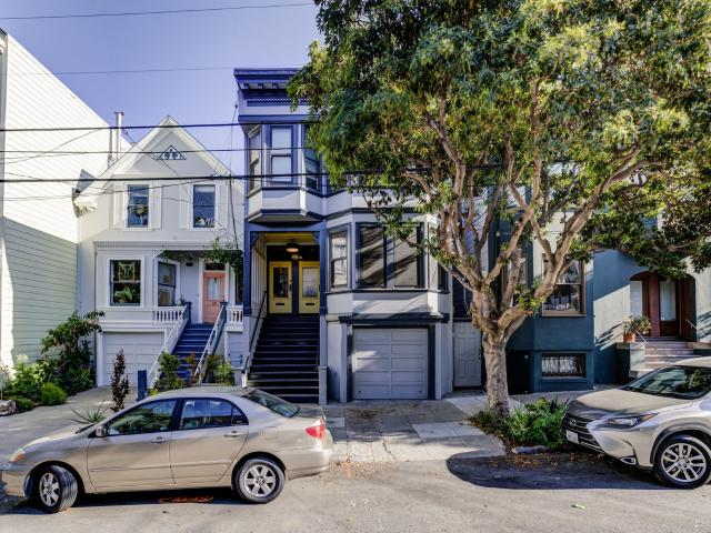 3 Bedroom Apartment For Rent At 73 Cumberland Street, San Francisco, Ca 94110 Mission Dolores