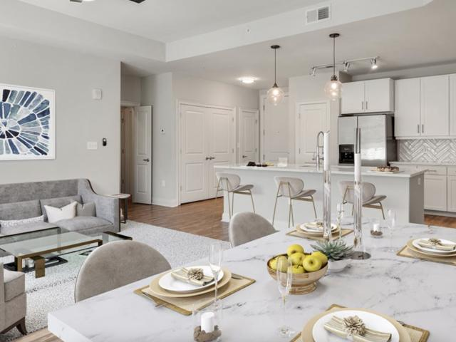 2 Bedroom Apartment For Rent At 91 West Paces Ferry Road Northwest #905, Atlanta, Ga 30305...