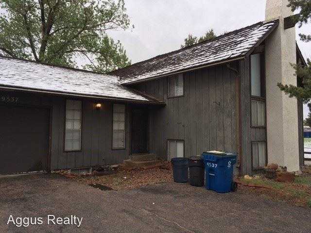 3 Bedroom Apartment For Rent At 9537 E Chenango Ave, Greenwood Village, Co 80111