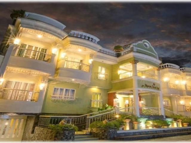 For Rent Pinagbuhatan 18 Apartments In Dot Property Classifieds
