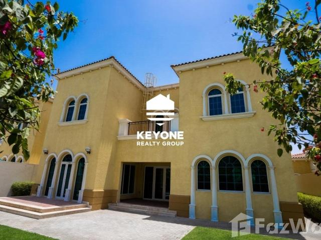 3 Bedroom Apartment For Sale At Jumeirah Park Homes