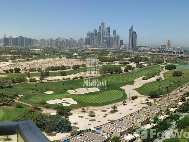 3 Bedroom Apartment For Sale At The Fairways West