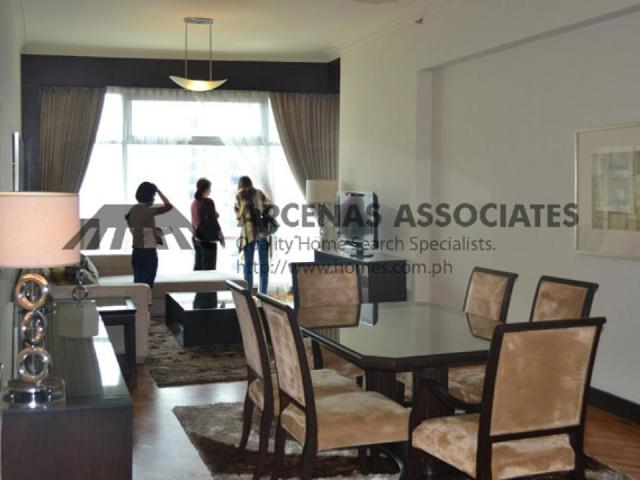 3 Bedroom Apartment In Tiffany Place For Rent/lease In Salcedo Village