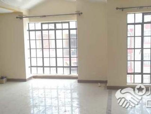 3 Bedroom Apartment With Detached Self Contained In Syokimau
