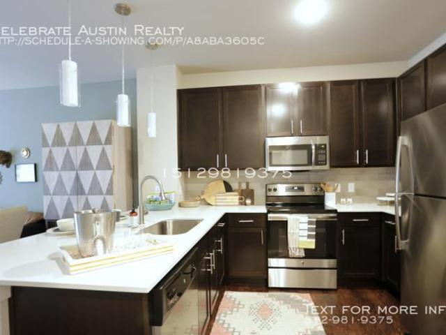 3 Bedroom, Austin Tx 78748