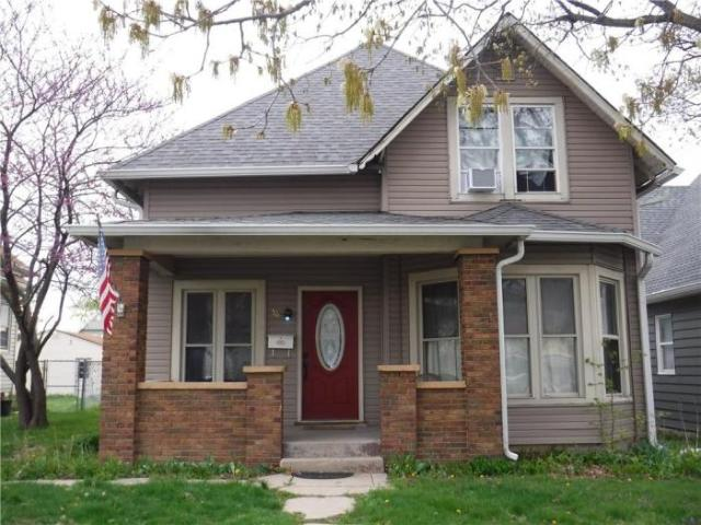 3 Bedroom, Beech Grove In 46107