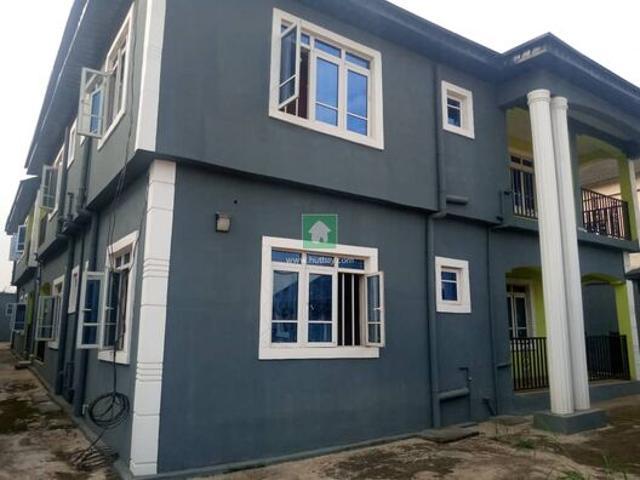 3 Bedroom Block Of Flats For Rent