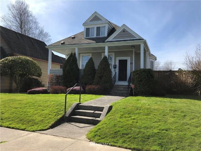 3 Bedroom Condo For Rent At 624 S Fife St, Tacoma, Wa 98405 Central