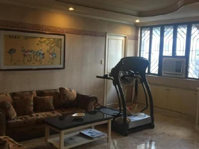 3 Bedroom Condominium Unit For Rent In Mandarin Mansion