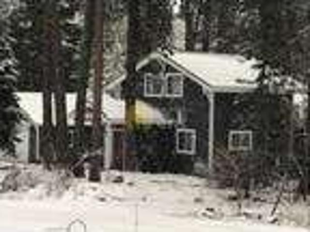 3 Bedroom Cottage In Mccall