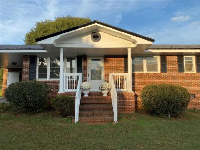 3 Bedroom Detached House Anderson Sc For Sale At 144500