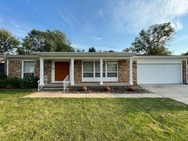 3 Bedroom Detached House Champaign Il For Sale At 219000