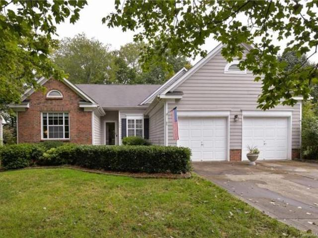 3 Bedroom Detached House Charlotte Nc For Sale At 335000