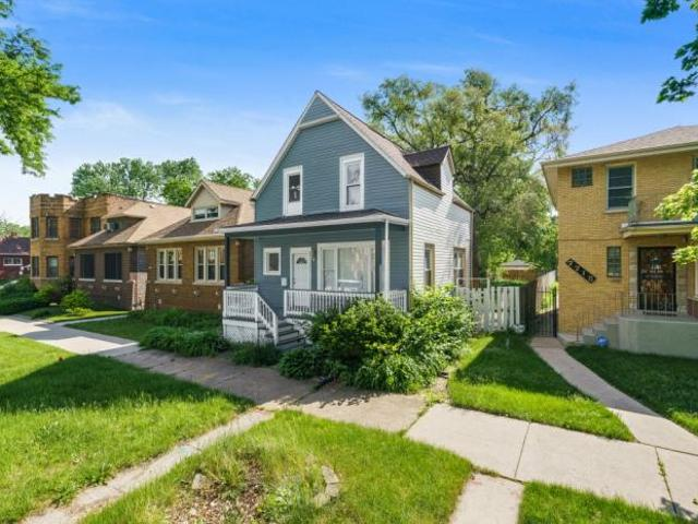 3 Bedroom Detached House Chicago Il For Sale At 245000