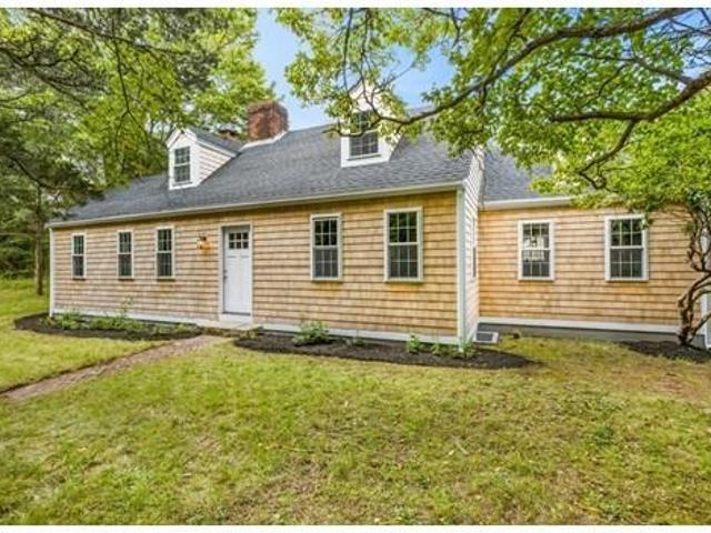 3 Bedroom Detached House Falmouth Ma For Sale At 749900