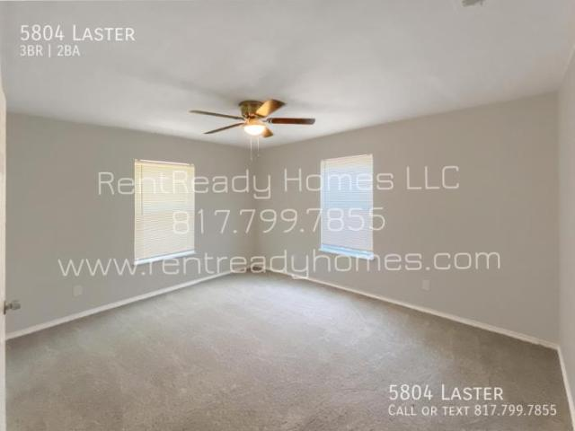3 Bedroom Detached House Fort Worth Tx For Rent At 1949